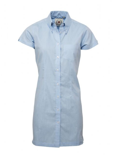 Relco Oxford Dress